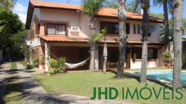 Casa 4 Dorm, Ipanema, Porto Alegre (8688)