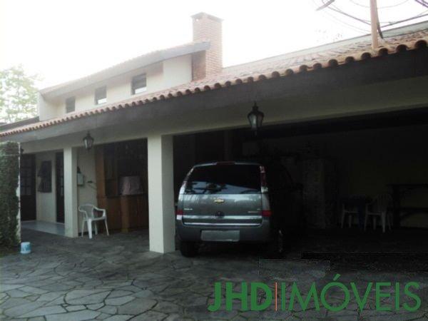 Casa 4 Dorm, Ipanema, Porto Alegre (8688) - Foto 13