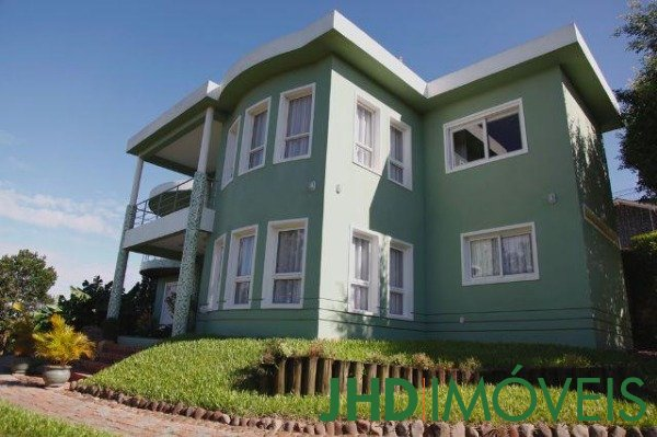 Casa 3 Dorm, Aberta dos Morros, Porto Alegre (8699) - Foto 2