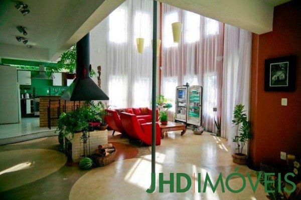 Casa 3 Dorm, Aberta dos Morros, Porto Alegre (8699) - Foto 4