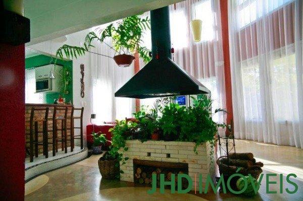 Casa 3 Dorm, Aberta dos Morros, Porto Alegre (8699) - Foto 5