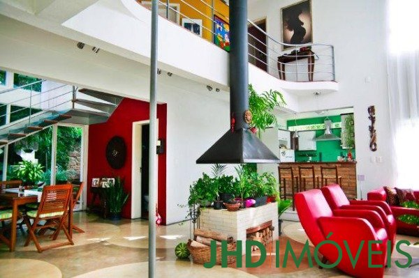 Casa 3 Dorm, Aberta dos Morros, Porto Alegre (8699) - Foto 7