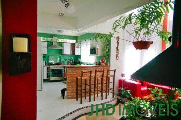 Casa 3 Dorm, Aberta dos Morros, Porto Alegre (8699) - Foto 8