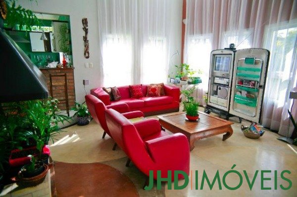Casa 3 Dorm, Aberta dos Morros, Porto Alegre (8699) - Foto 9