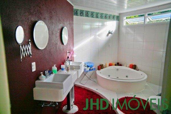 Casa 3 Dorm, Aberta dos Morros, Porto Alegre (8699) - Foto 15