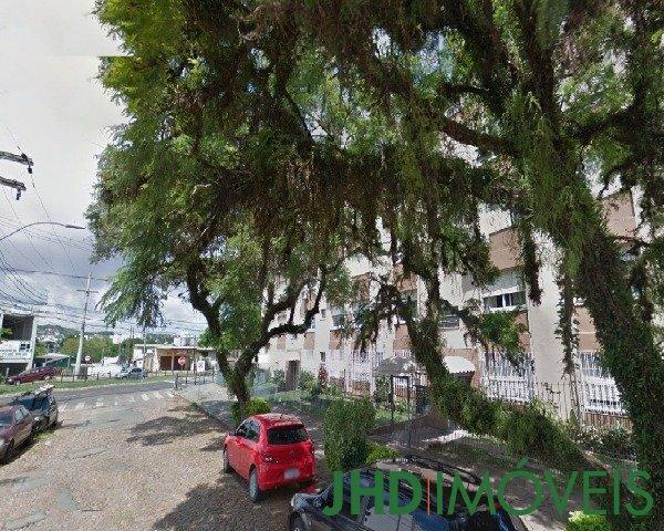 Regina - Apto 2 Dorm, Cristal, Porto Alegre (8700) - Foto 2