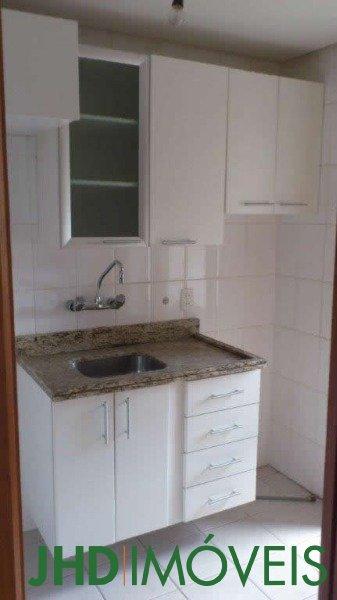 Apto 1 Dorm, Bela Vista, Porto Alegre (8701) - Foto 9