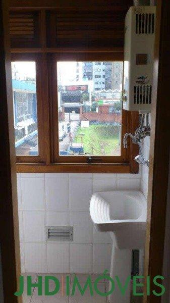 Apto 1 Dorm, Bela Vista, Porto Alegre (8701) - Foto 8