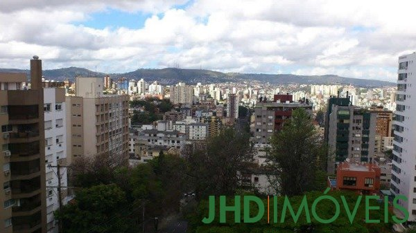Apto 1 Dorm, Bela Vista, Porto Alegre (8701) - Foto 15