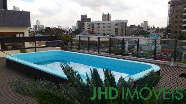 Apto 1 Dorm, Bela Vista, Porto Alegre (8701) - Foto 14