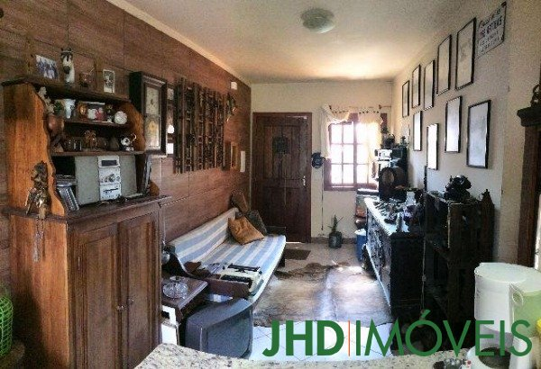 Casa 2 Dorm, Aberta dos Morros, Porto Alegre (8703) - Foto 2