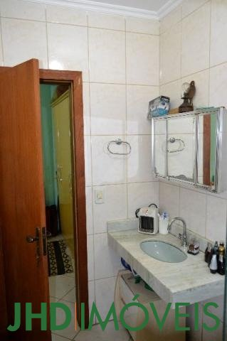 Casa 2 Dorm, Aberta dos Morros, Porto Alegre (8703) - Foto 5