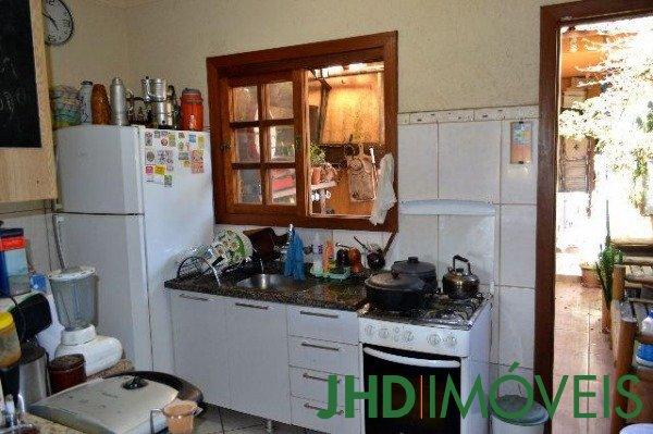 Casa 2 Dorm, Aberta dos Morros, Porto Alegre (8703) - Foto 6