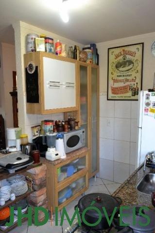 Casa 2 Dorm, Aberta dos Morros, Porto Alegre (8703) - Foto 7