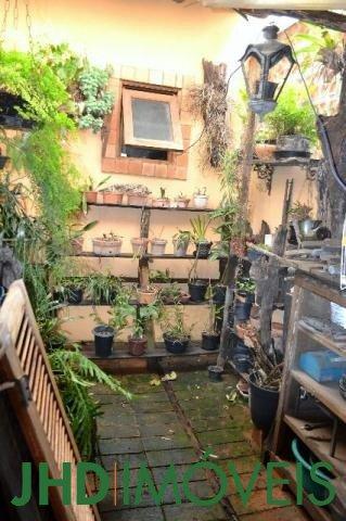 Casa 2 Dorm, Aberta dos Morros, Porto Alegre (8703) - Foto 9