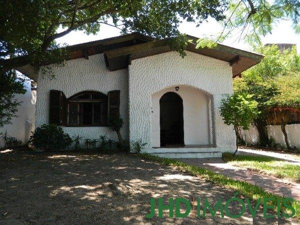 Casa 3 Dorm, Ipanema, Porto Alegre (8706) - Foto 3