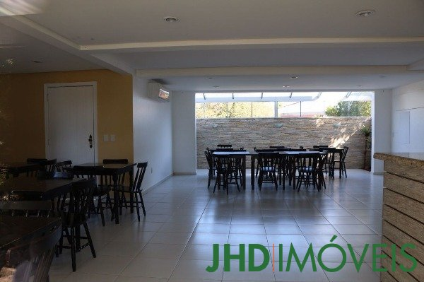 Village Mont Parnasse - Casa 3 Dorm, Cavalhada, Porto Alegre (8719) - Foto 3