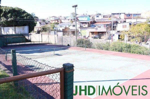 Village Mont Parnasse - Casa 3 Dorm, Cavalhada, Porto Alegre (8719) - Foto 4