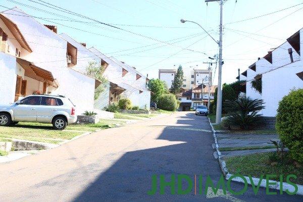 Village Mont Parnasse - Casa 3 Dorm, Cavalhada, Porto Alegre (8719) - Foto 9
