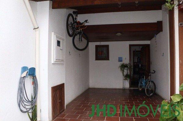 Village Mont Parnasse - Casa 3 Dorm, Cavalhada, Porto Alegre (8719) - Foto 13