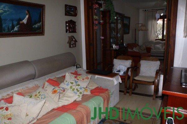Village Mont Parnasse - Casa 3 Dorm, Cavalhada, Porto Alegre (8719) - Foto 14