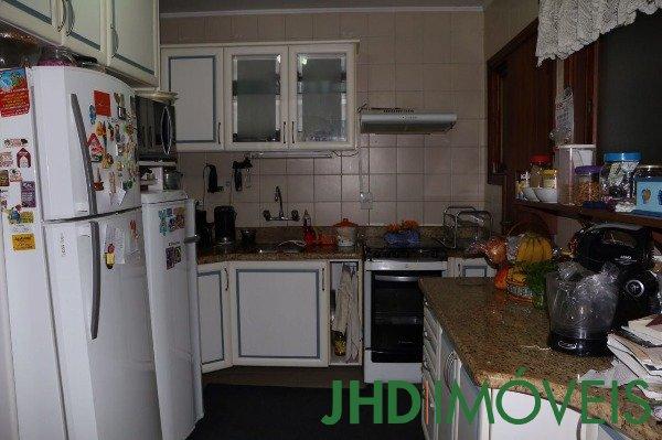 Village Mont Parnasse - Casa 3 Dorm, Cavalhada, Porto Alegre (8719) - Foto 15