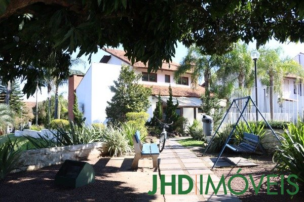 Village Mont Parnasse - Casa 3 Dorm, Cavalhada, Porto Alegre (8719) - Foto 8