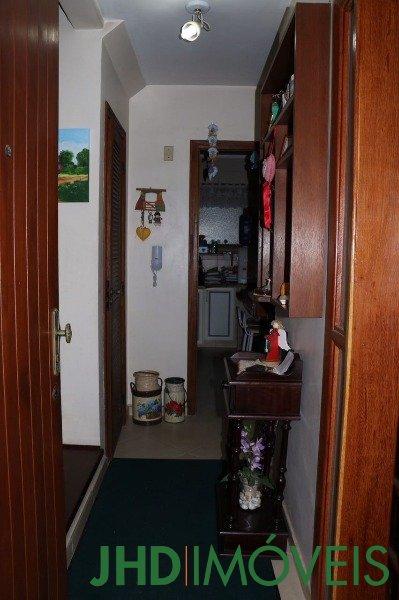 Village Mont Parnasse - Casa 3 Dorm, Cavalhada, Porto Alegre (8719) - Foto 16