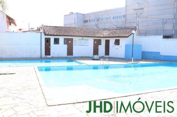 Village Mont Parnasse - Casa 3 Dorm, Cavalhada, Porto Alegre (8719) - Foto 7