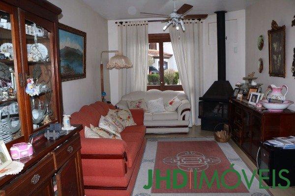 Village Mont Parnasse - Casa 3 Dorm, Cavalhada, Porto Alegre (8719) - Foto 18