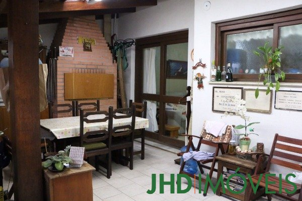 Village Mont Parnasse - Casa 3 Dorm, Cavalhada, Porto Alegre (8719) - Foto 17
