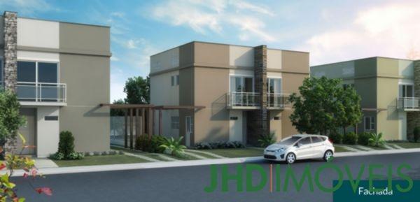 JHD Imóveis - Casa 2 Dorm, Agronomia, Porto Alegre - Foto 2