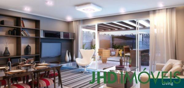 JHD Imóveis - Casa 2 Dorm, Agronomia, Porto Alegre - Foto 5