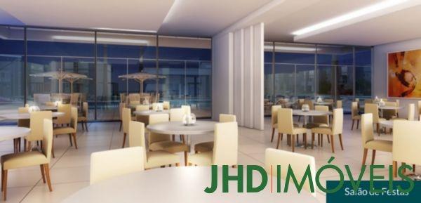 JHD Imóveis - Casa 2 Dorm, Agronomia, Porto Alegre - Foto 9