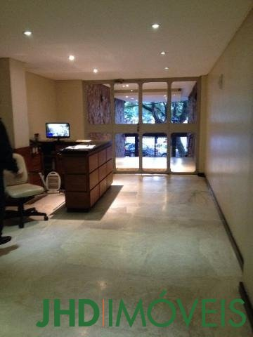 San Marino - Apto 2 Dorm, Centro Histórico, Porto Alegre (8745)