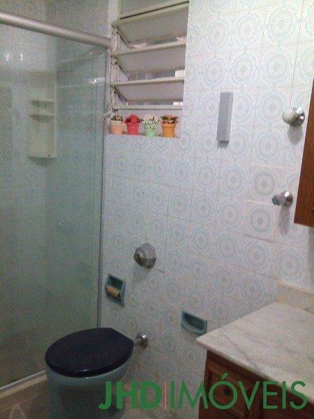 San Marino - Apto 2 Dorm, Centro Histórico, Porto Alegre (8745) - Foto 8