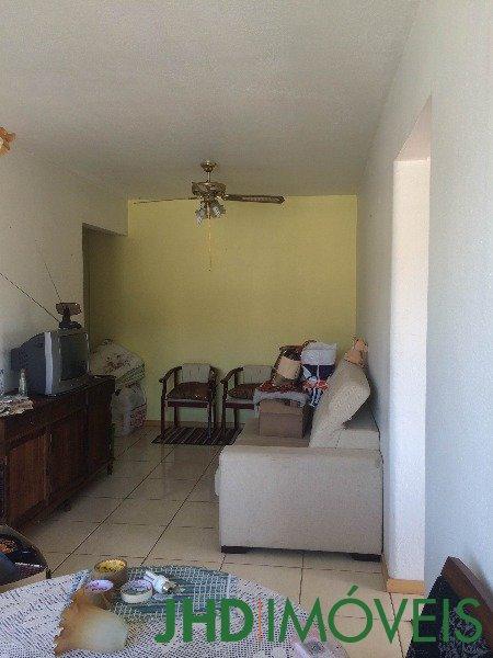 Sol de Ipanema - Apto 2 Dorm, Cavalhada, Porto Alegre (8755) - Foto 3