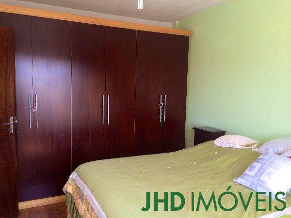 Sol de Ipanema - Apto 2 Dorm, Cavalhada, Porto Alegre (8755) - Foto 6
