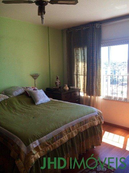 Sol de Ipanema - Apto 2 Dorm, Cavalhada, Porto Alegre (8755) - Foto 5