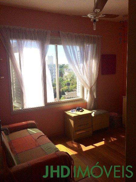 Sol de Ipanema - Apto 2 Dorm, Cavalhada, Porto Alegre (8755) - Foto 8