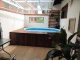 3 patio e Piscina