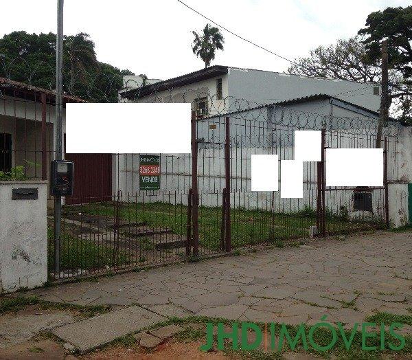 Casa 3 Dorm, Glória, Porto Alegre (8759) - Foto 11