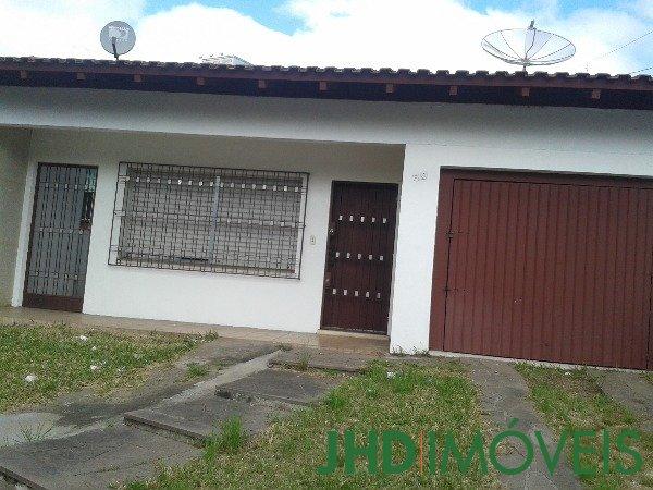 Casa 3 Dorm, Glória, Porto Alegre (8759)