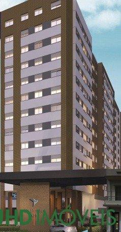 Residencial Di Bento - Apto 3 Dorm, Cidade Baixa, Porto Alegre (8768)