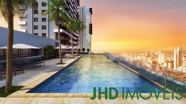 JHD Imóveis - Apto 1 Dorm, Petrópolis (8782) - Foto 19