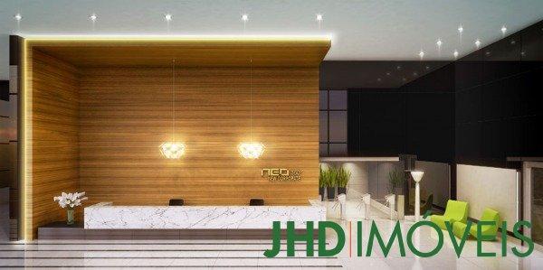 JHD Imóveis - Apto 1 Dorm, Petrópolis (8782) - Foto 28