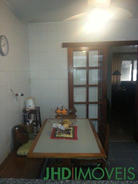 Edifício Kinerete - Cobertura 3 Dorm, Petrópolis, Porto Alegre (8786) - Foto 8