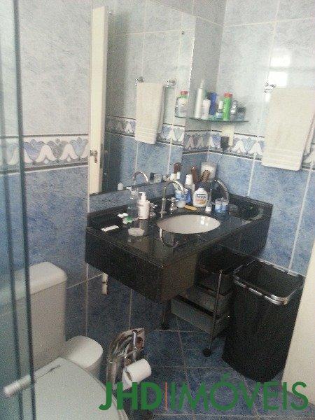 Edifício Kinerete - Cobertura 3 Dorm, Petrópolis, Porto Alegre (8786) - Foto 13