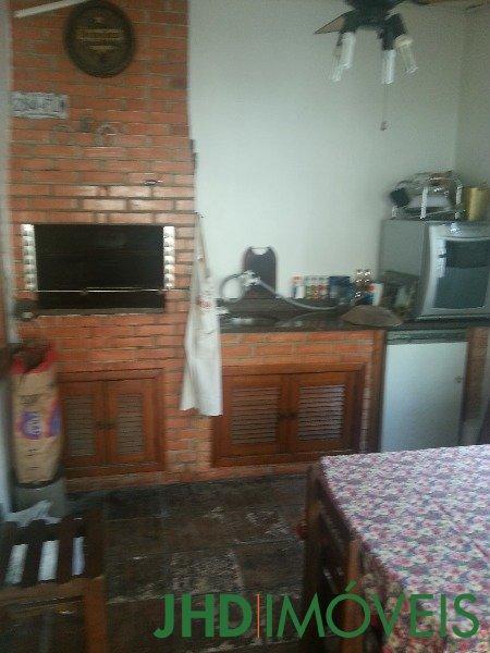 Edifício Kinerete - Cobertura 3 Dorm, Petrópolis, Porto Alegre (8786) - Foto 14