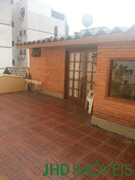 Edifício Kinerete - Cobertura 3 Dorm, Petrópolis, Porto Alegre (8786) - Foto 16